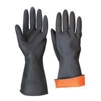 Краги, перчатки для защиты от кислот и щелочей